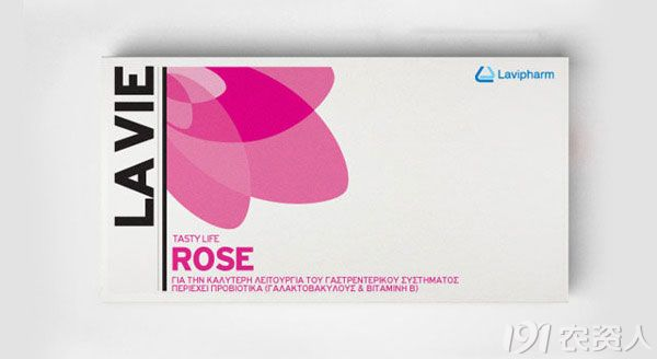 创造品牌的包装设计 packaging the brand