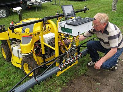 50种农业机器人,来,看个痛快