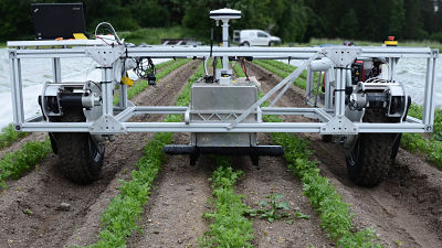 30种农业机器人,来,看个痛快
