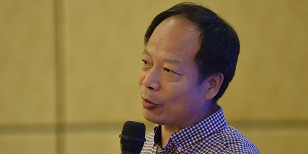 广东省园艺学会葡萄分会副会长车旭涛