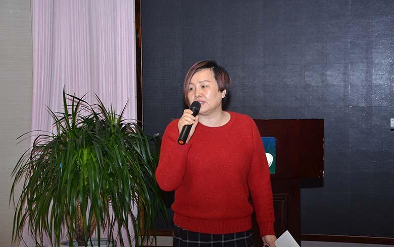 张英长江果品产业研究院院长