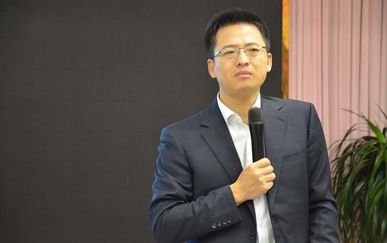 郭成林尚域营销咨询机构董事长