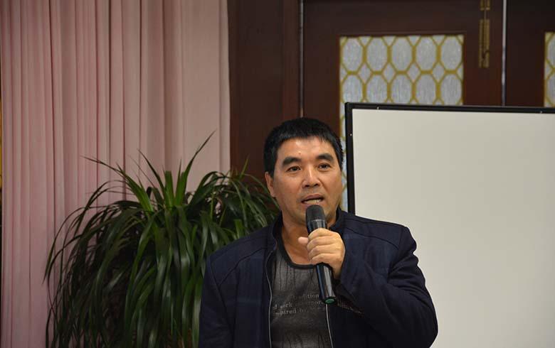 吴银增福建葡萄协会副会长