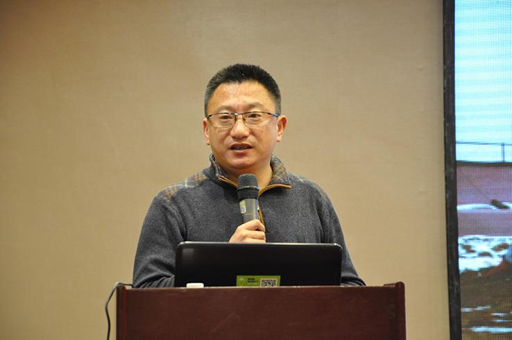 蔡之博:就职于沈阳市林业果树科学技术研究所